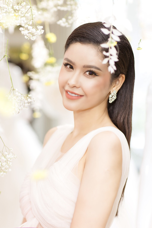 Giữa tin đồn Tim có bạn gái mới, Trương Quỳnh Anh ra sao? - 6