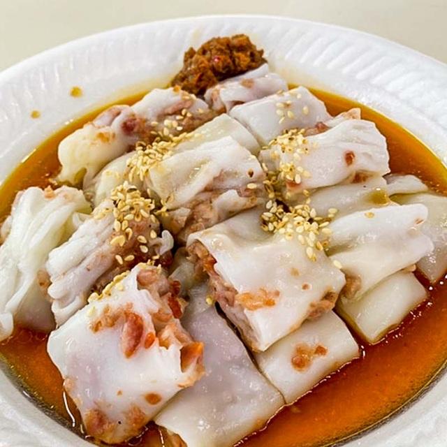 """""""Bánh cuốn"""" nóng phiên bản Hong Kong có gì khác so với Việt Nam? - 3"""