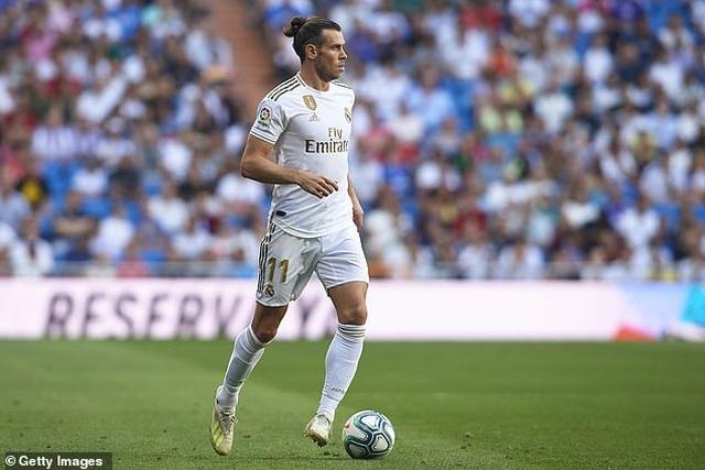 Real Madrid đánh rơi chiến thắng đáng tiếc trước Valladolid - 2