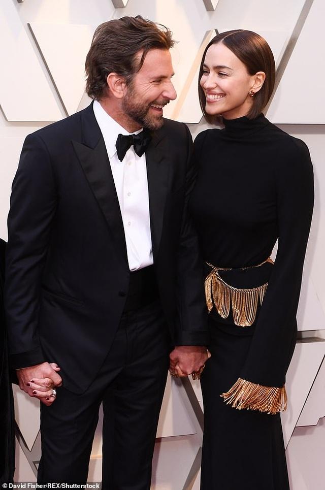 Bradley Cooper đưa con gái nhỏ đi chơi cuối tuần - 9