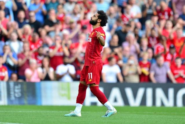Những khoảnh khắc Liverpool hạ knock-out Arsenal ở Anfield - 15