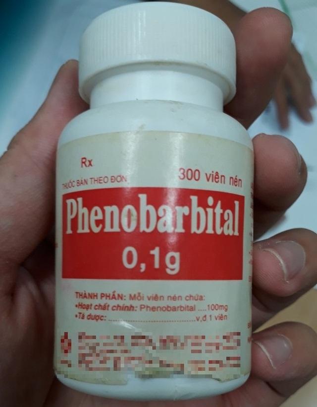 Uống 40 viên thuốc trị rối loạn tâm thần, bệnh nhân hôn mê sâu - 1