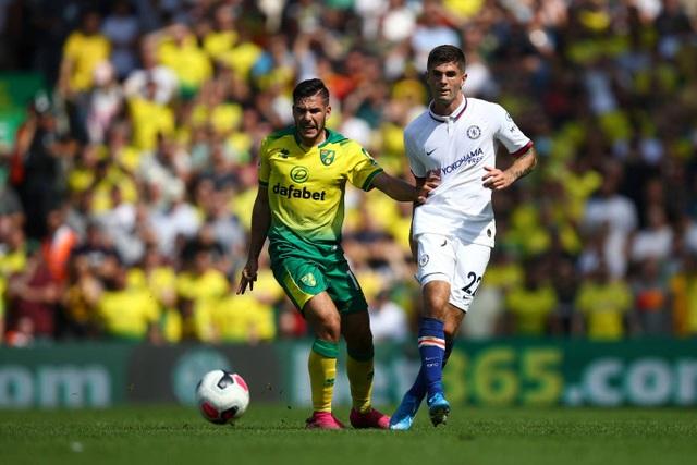 Nhìn lại chiến thắng đầu tiên của HLV Lampard tại Premier League - 8