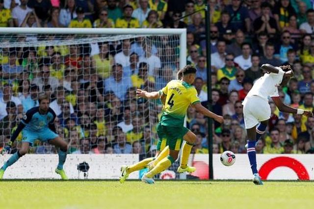 Nhìn lại chiến thắng đầu tiên của HLV Lampard tại Premier League - 16