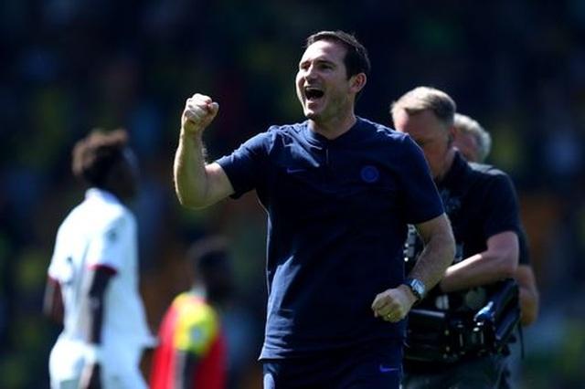Nhìn lại chiến thắng đầu tiên của HLV Lampard tại Premier League - 18