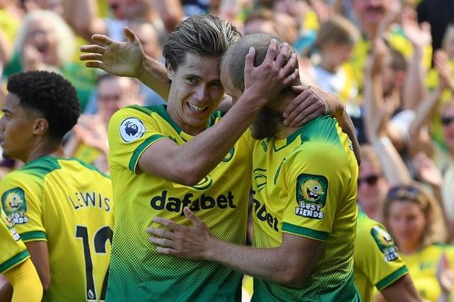 Nhìn lại chiến thắng đầu tiên của HLV Lampard tại Premier League - 7