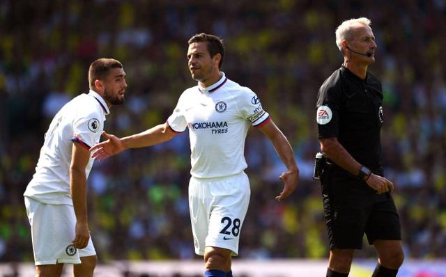 Nhìn lại chiến thắng đầu tiên của HLV Lampard tại Premier League - 13
