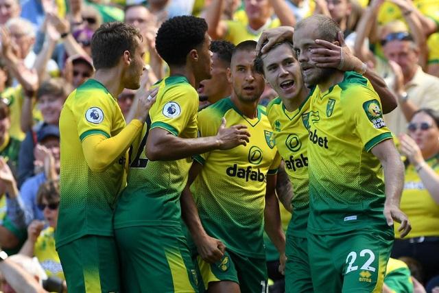 Nhìn lại chiến thắng đầu tiên của HLV Lampard tại Premier League - 12