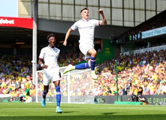 Nhìn lại chiến thắng đầu tiên của HLV Lampard tại Premier League - 9