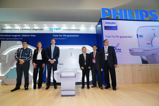 Philips đột phá trong y học với các giải pháp chẩn đoán hình ảnh - 2
