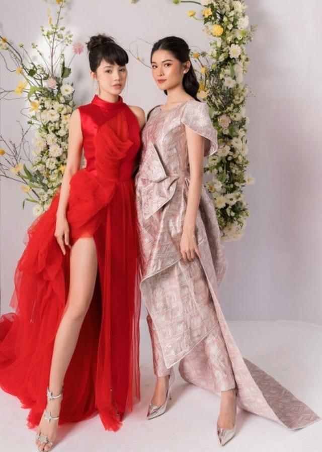 Mỹ Tâm, Hoàng Thùy nổi bật nhất tuần với trang phục gợi cảm - 4