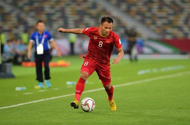 Trọng Hoàng nghỉ thi đấu 3 tuần, HLV Park Hang Seo có bổ sung cầu thủ? - 1