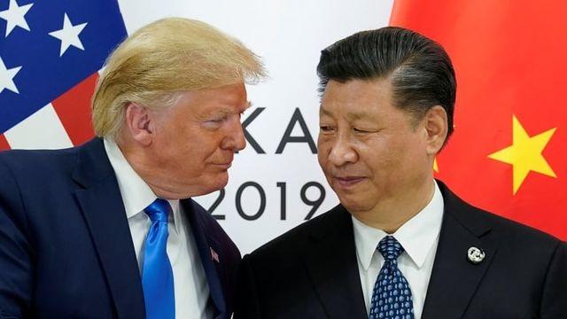 Trung Quốc dọa đấu đến cùng với Mỹ trong cuộc chiến thương mại - 1