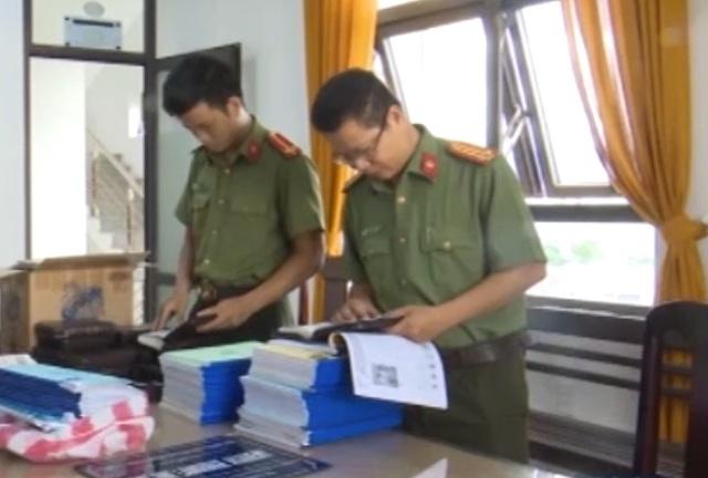 Đà Nẵng:Phát hiện trung tâm ngoại ngữ có dấu hiệu truyền đạo trái pháp luật - 1