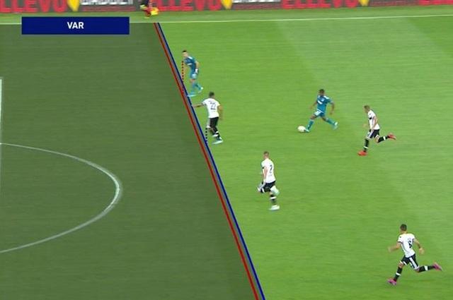 C.Ronaldo bị từ chối bàn thắng, Juventus thắng nhọc Parma - 2