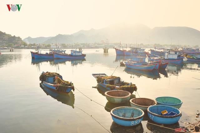 """Có gì ở vùng đất Ninh Thuận """"gió như phang, nắng như rang"""" - 11"""