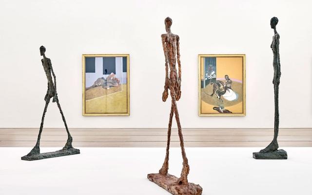 Bức tượng vô giá trị hóa ra là tác phẩm nghệ thuật có giá hơn 14 tỷ đồng - 2