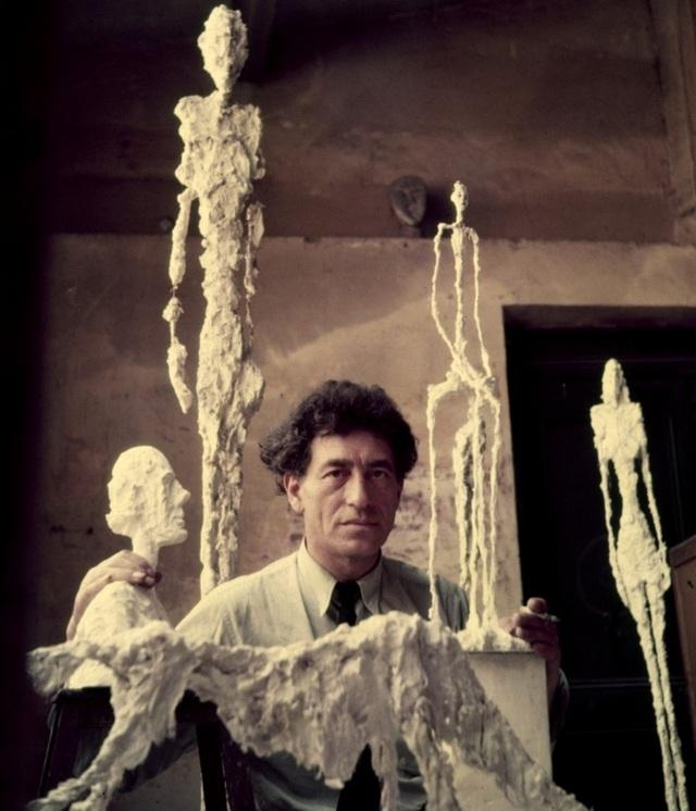 Bức tượng vô giá trị hóa ra là tác phẩm nghệ thuật có giá hơn 14 tỷ đồng - 3