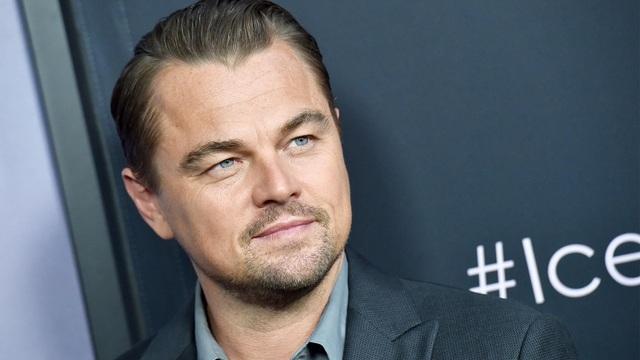 """Leonardo DiCaprio vào cuộc: """"Rừng Amazon không chỉ cần những lời cầu nguyện"""" - 1"""