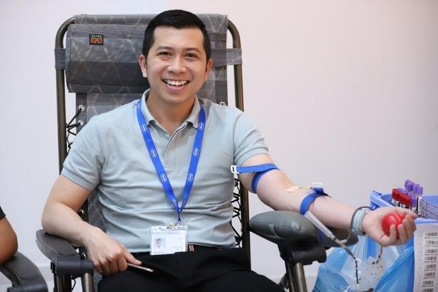 Roche tích cực đóng góp cho hoạt động hiến máu và sàng lọc máu tại Việt Nam - 2