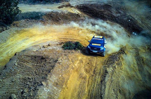Giải Đua xe địa hình Việt Nam 2019 sẽ khởi tranh vào tháng 9 tại Hà Nội - 2