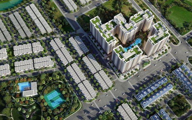Chính thức công bố doanh nghiệp và dự án đạt giải Vietnam Property Awards 2019 - 4
