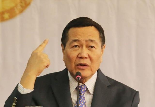 Quan chức Philippines: Trung Quốc tạo lịch sử giả của thiên niên kỷ về Biển Đông - 1