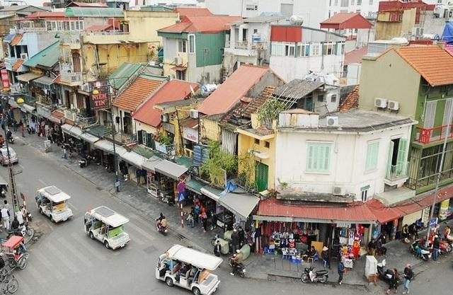 Lotus Long Biên – giải pháp nhà ở thông minh cho cư dân phố cổ - 1
