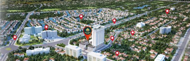 Lotus Long Biên – giải pháp nhà ở thông minh cho cư dân phố cổ - 2