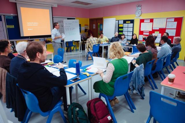 Tiếng Anh tại môi trường học tập quốc tế được dạy ra sao? - 4