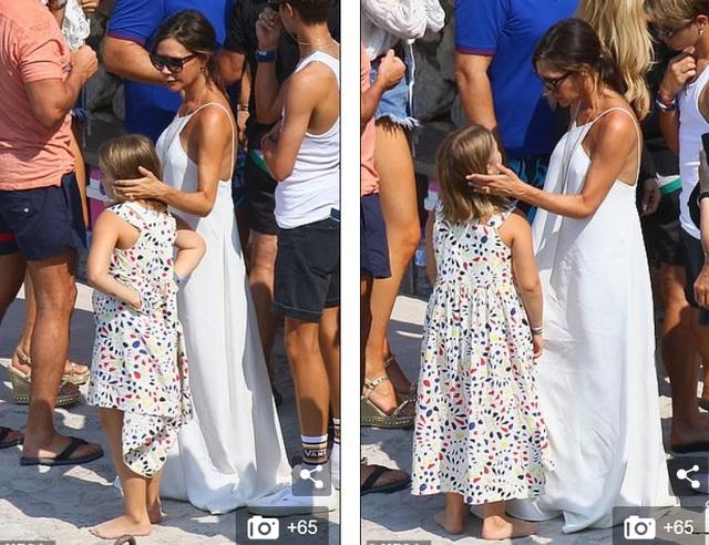 Ngưỡng mộ với hạnh phúc của gia đình David Beckham - 8