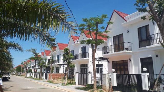 Du lịch Thừa Thiên Huế bứt phá nhờ các dự án lớn - 2