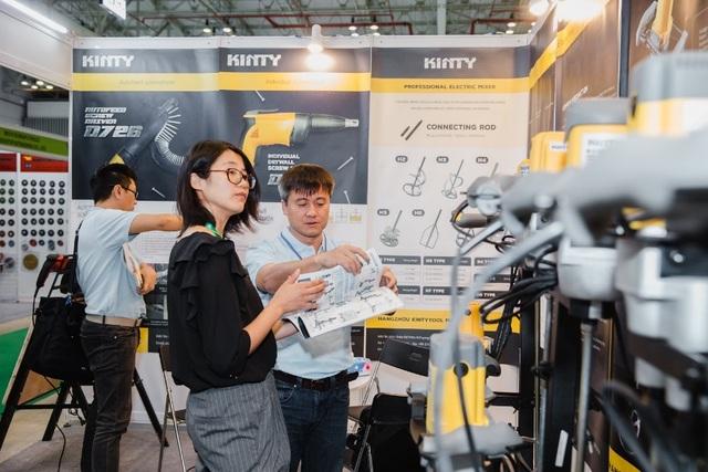 Cơ hội mới với các sản phẩm xuất khẩu của Việt Nam - 3