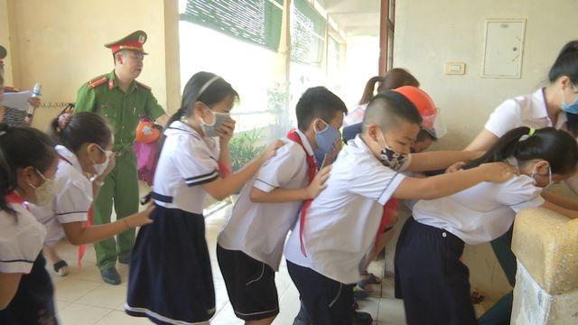 Quảng Trị: Đưa chương trình giáo dục kỹ năng sống dạy cho học sinh tiểu học - 3