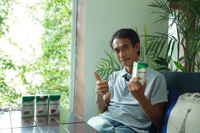 TPBVSK Hyra Gan: Giải pháp hỗ trợ điều trị những triệu chứng suy giảm chức năng gan - 3