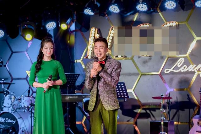 NSƯT Việt Hoàn bất ngờ tổ chức đêm nhạc giúp đỡ nghệ sĩ nghèo 84 tuổi - 6