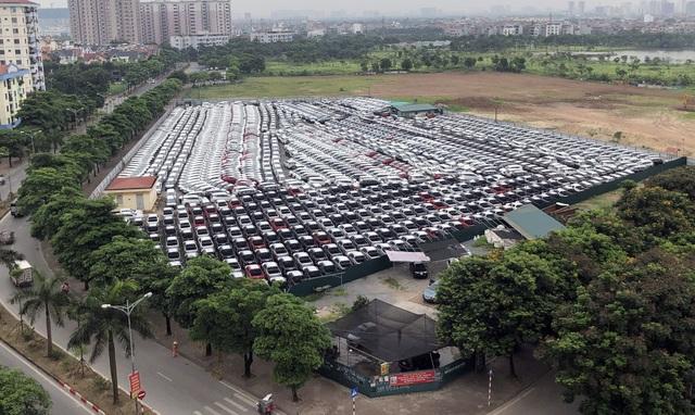 Chính phủ sẽ nới lỏng kinh doanh nhập khẩu ôtô: Giảm thời gian thông quan - 1