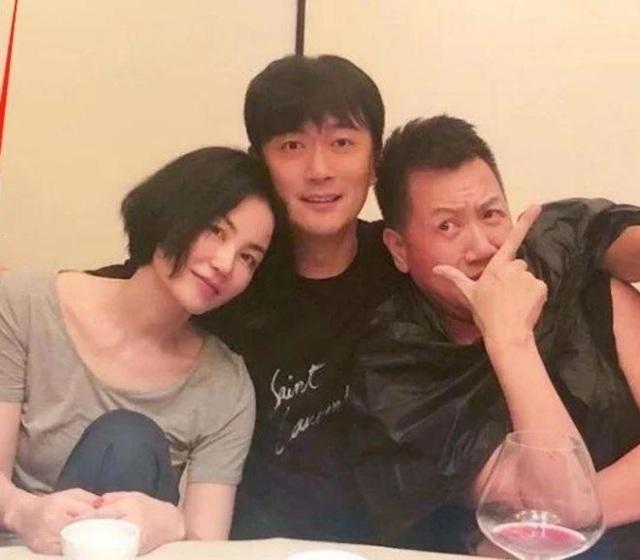 Vương Phi và Tạ Đình Phong đã chia tay sau 5 năm tái hợp? - 2