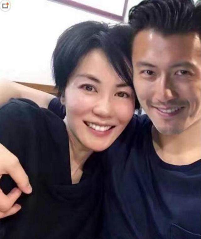 Vương Phi và Tạ Đình Phong đã chia tay sau 5 năm tái hợp? - 1