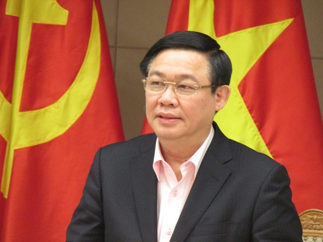 Phó Thủ tướng: Chỉ 6% vốn ngoại ở Việt Nam dùng công nghệ Mỹ, EU - 1