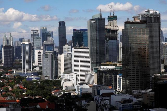Tổng thống Indonesia công bố nơi đặt thủ đô mới - 1