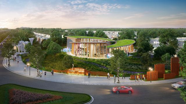 Đầu tư bền vững với biệt thự nghỉ dưỡng biển Lagoona Bình Châu - 2