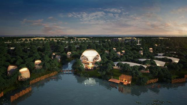 Đầu tư bền vững với biệt thự nghỉ dưỡng biển Lagoona Bình Châu - 3