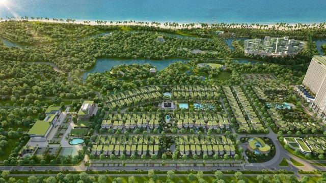 Đầu tư bền vững với biệt thự nghỉ dưỡng biển Lagoona Bình Châu - 4