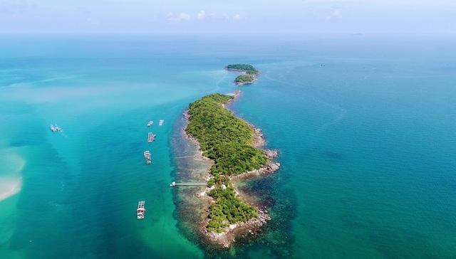 Thiên đường mới trên đảo Phú Quốc - 1