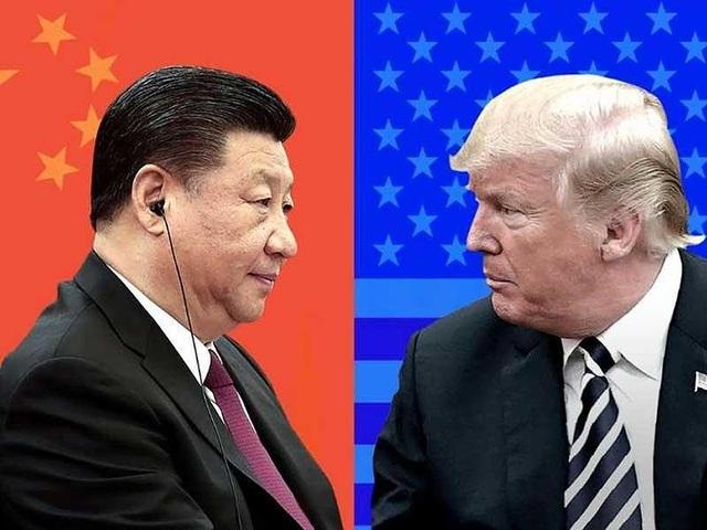 """Báo Trung Quốc tuyên bố """"đấu đến cùng"""" trong cuộc chiến thương mại với Mỹ - 1"""