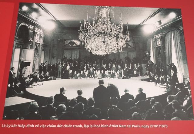 50 năm hiện thực hóa những mong muốn cuối cùng của Hồ Chủ tịch - 7