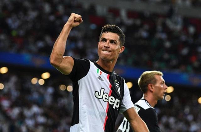 Vận động vì môi trường nhưng C.Ronaldo lại bị bóc mẽ đăng nhầm ảnh - Ảnh minh hoạ 3