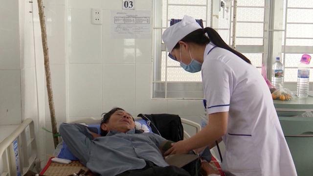 Dịch sốt xuất huyết đang hoành hành ở Phú Yên - 3