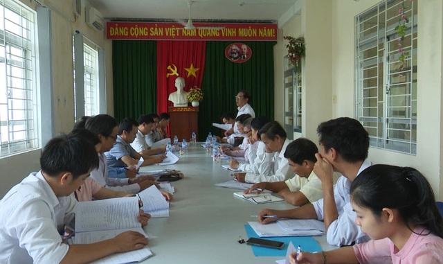 Dịch sốt xuất huyết đang hoành hành ở Phú Yên - 1